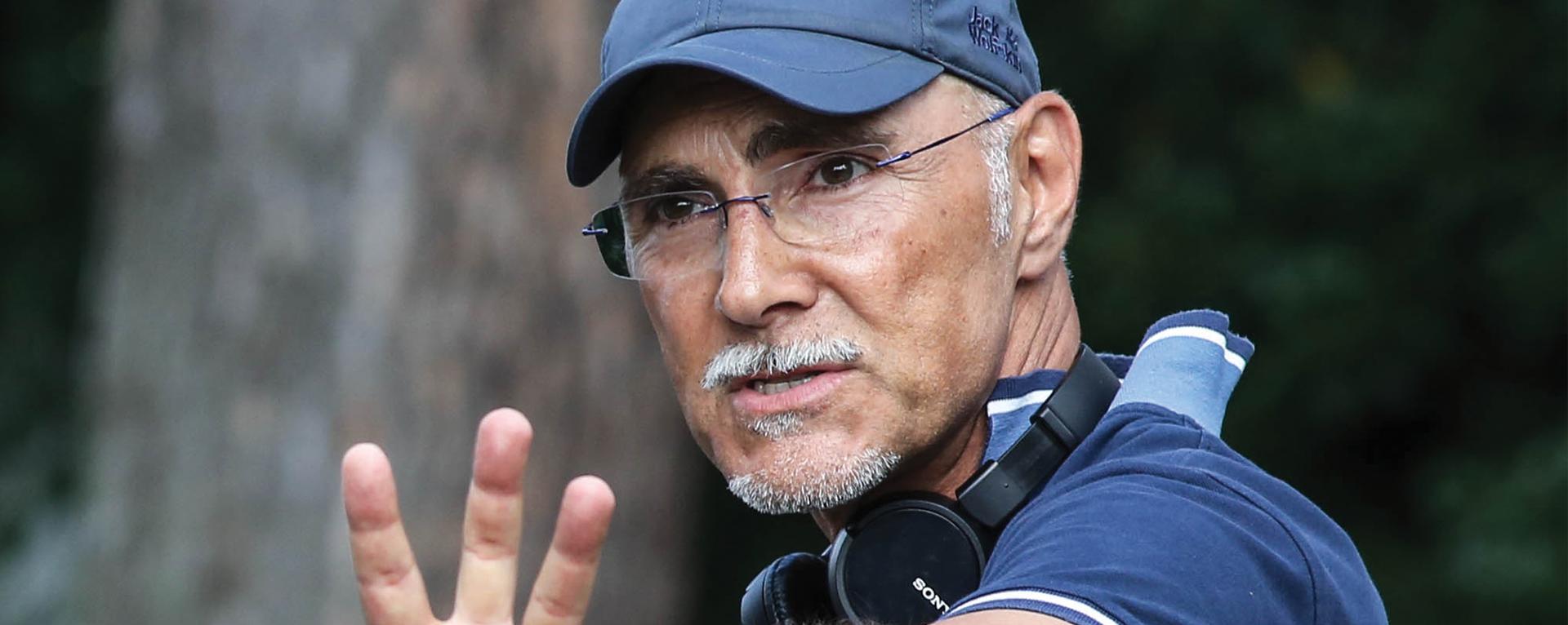 """Inizio riprese per il thriller """"Dietro La Notte"""", il film di Daniele Falleri"""