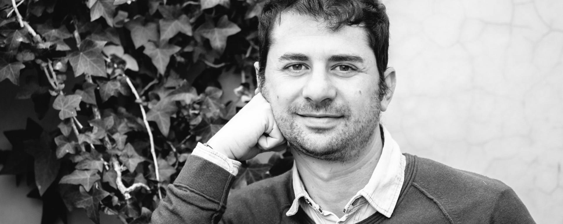 """Fenix Entertainment acquista """"E tu splendi"""": romanzo di Giuseppe Catozzella"""