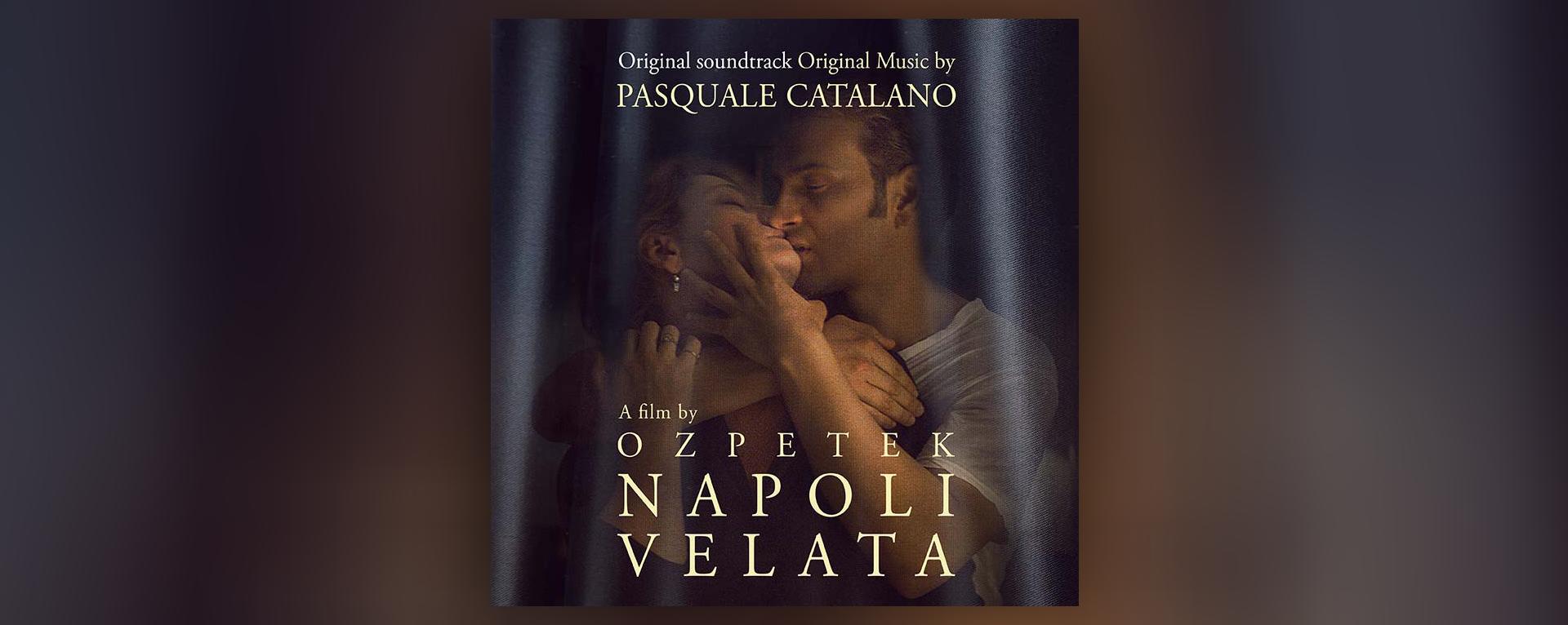 """""""Napoli velata"""" la colonna sonora firmata da Fenix Entertainment e Warner Chappell"""