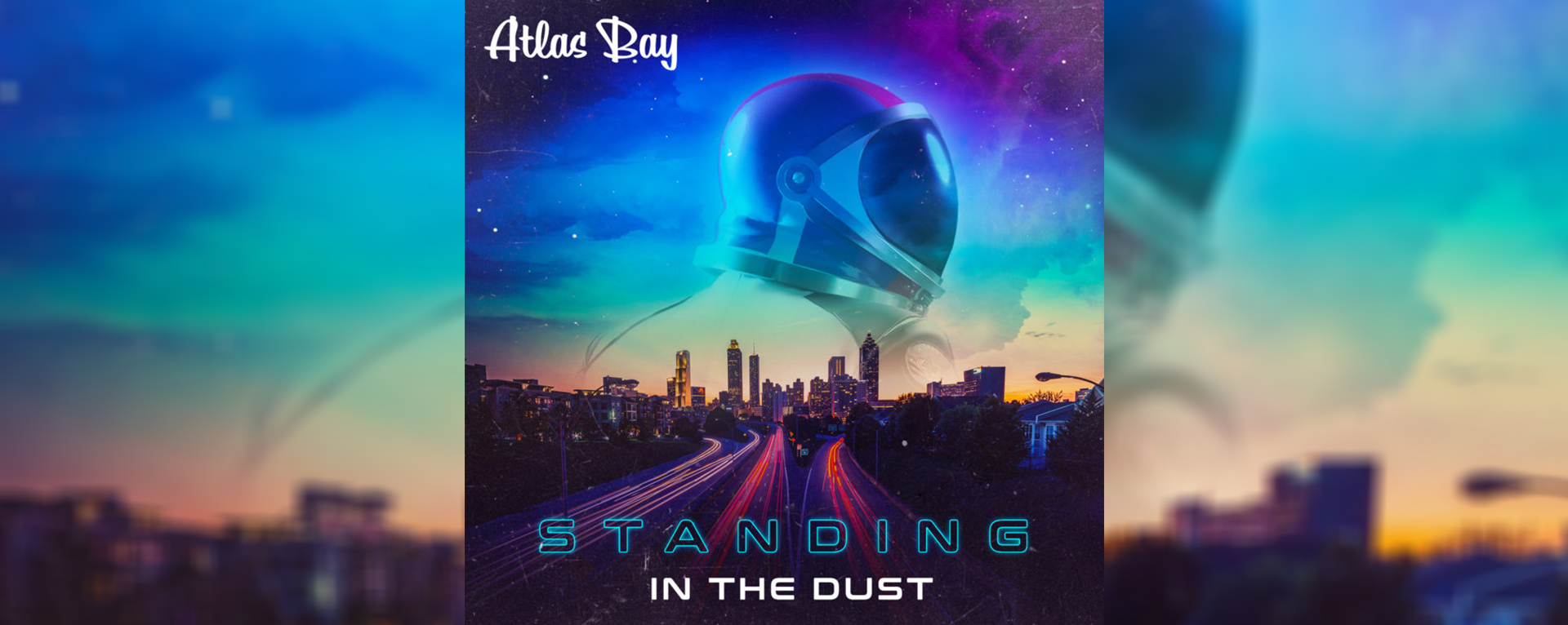 "Atlas Bay: ""Standing in The Dust""- il nuovo singolo"